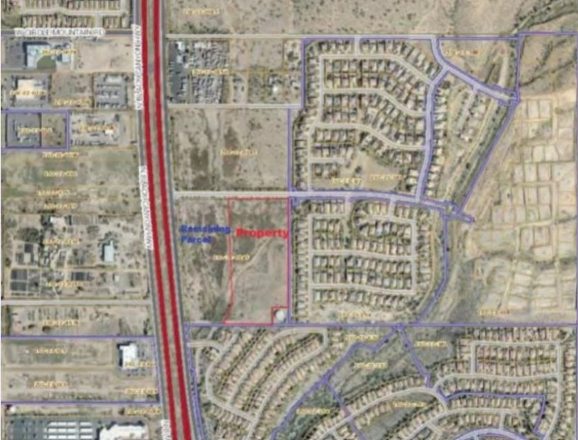 """The Phoenix City Council is expected to vote next month on whether a controversial development near Anthem should move forward.    The development — the Arise North Phoenix —has been contested by residents who have said the area """"lacks street infrastructure"""" and is unsafe. The council is expected to vote on the matter immediately after a 10 a.m. July 1 public hearing is held."""