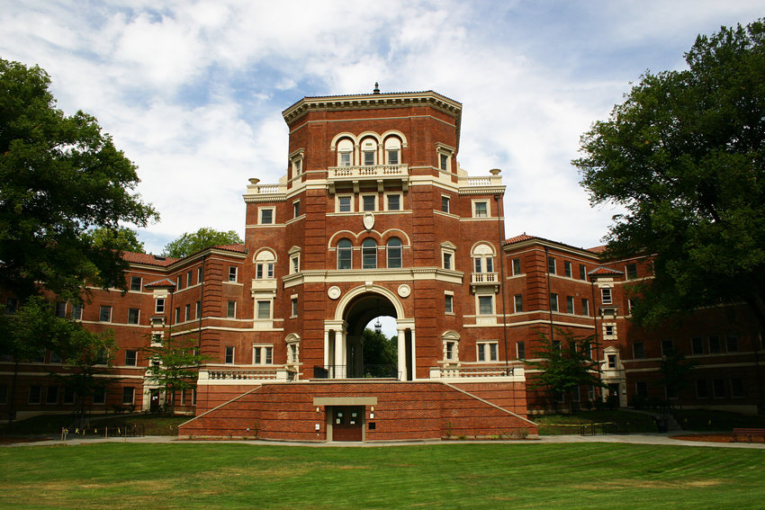 Oregon State University has campuses in Corvallis and Bend, Oregon, and operates an online education unit.