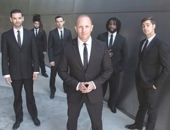 M-PACT is a pop/jazz vocal group performing at 7 p.m. Saturday, July 24 at The Vista Center for the Arts in Surprise.