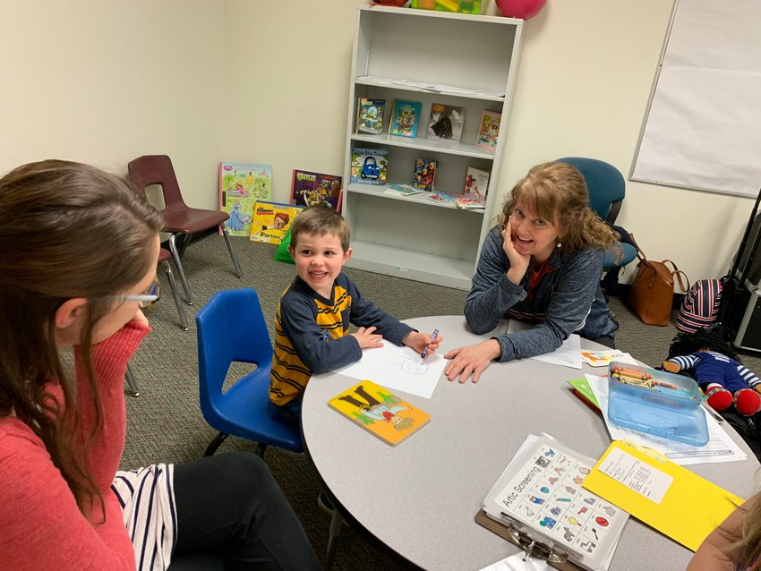 As Arizona's early childhood agency, First Things First reminds families that developmental and sensory screenings for their young children help identify delays and help connect parents with support services.