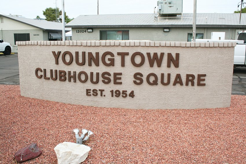Youngtown was the first age-restricted community built in the U.S., besting Sun City by five years.