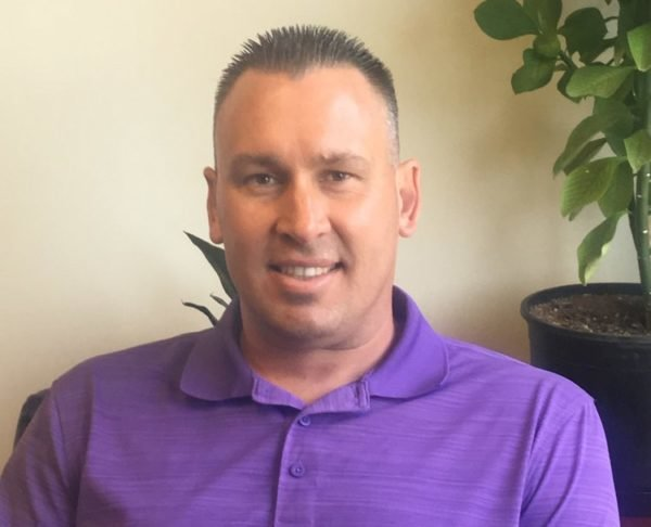 Jeff Swanson leads the Arizona development and communications team, at One Step Beyond, which provides comprehensive programs for those with intellectual disabilities.