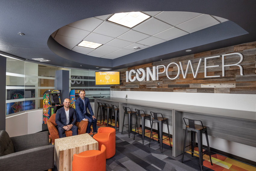Co-owners and brothers, Jake and Jordan Bastian, have grown their Tempe-based solar energy company rapidly over the last four years. INC Magazine recently named Icon Power to its list of the 5,000 fastest growing private companies in the U.S.