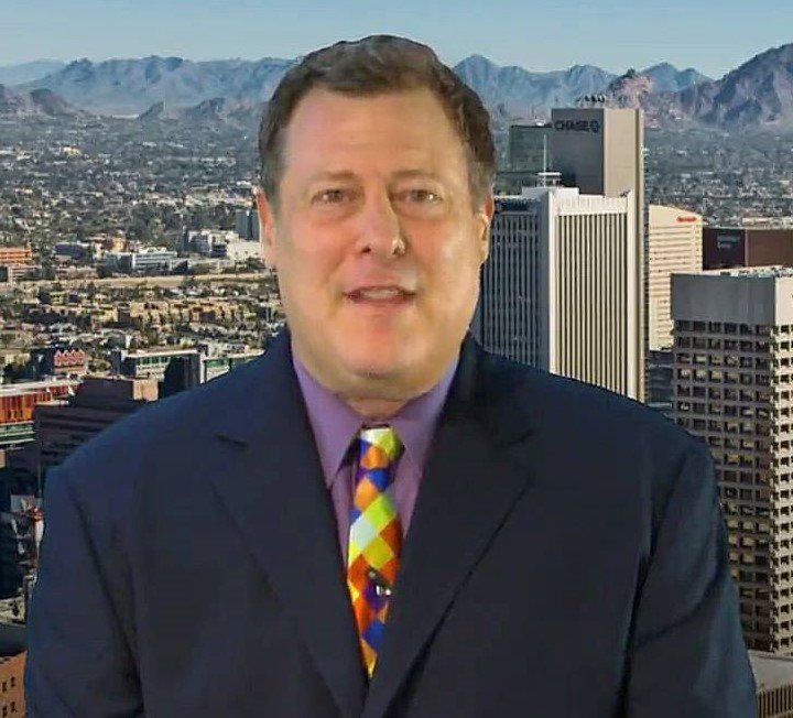Surprise resident Mark Field was selected as the winner of the Journal Industry Award Mortgage Loan Originator of the Year by The Arizona School of Real Estate & Business.