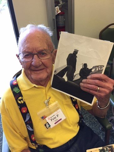 The Benevilla Life Enrichment Program supports veterans like Pete. The Surprise-based nonprofit is having its annual golf tournament fundraiser Nov. 13 at Wigwam Gold Golf Course.