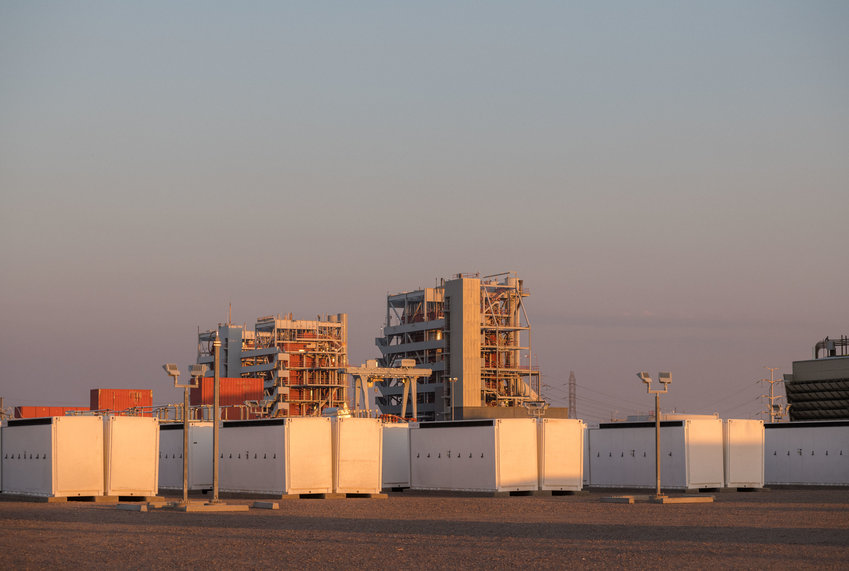 SRP's largest energy storage facility in Arizona is now online with the ability to supply 25 megawatts of power over a four-hour period, or enough energy to power about 5,600 typical residential homes.