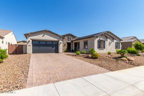 The top Peoria home sale of the week, 9190 W, Foothill Drive, sold for $965,000 on Sept. 22.