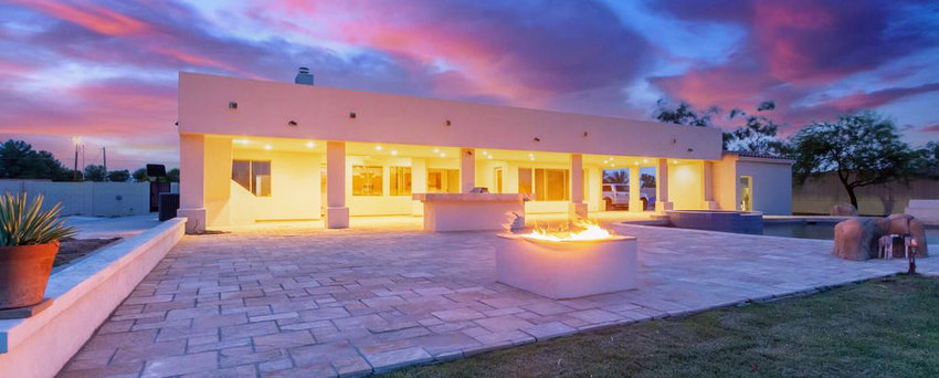 This home at 3634 W. Morrow Drive in the 85308 ZIP code of Glendale sold Oct. 1 for $1,025,000. The seller was represented by Kirk D Rausch with All About Real Estate, and representing the buyer was Kiley Hapner Keller Williams Realty Sonoran Livi.