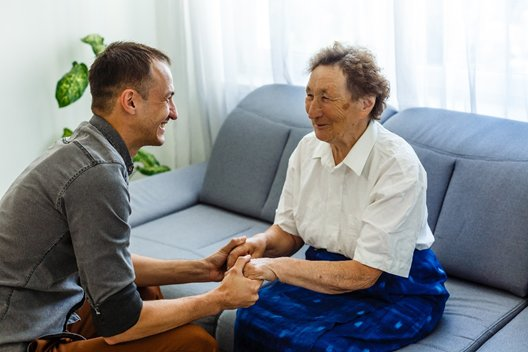 """The Benevilla Educational Event Series continues with """"Confident Caregivers Caring for Those with Dementia."""" at 1:30 p.m. Oct. 20 focusing on the challenging behaviors that may develop to those with dementia and how caregivers can address these changes with confidence."""