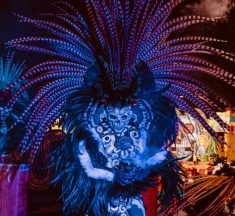 Dia de Los Muertos annual tradition returns to Old Town Scottsdale.