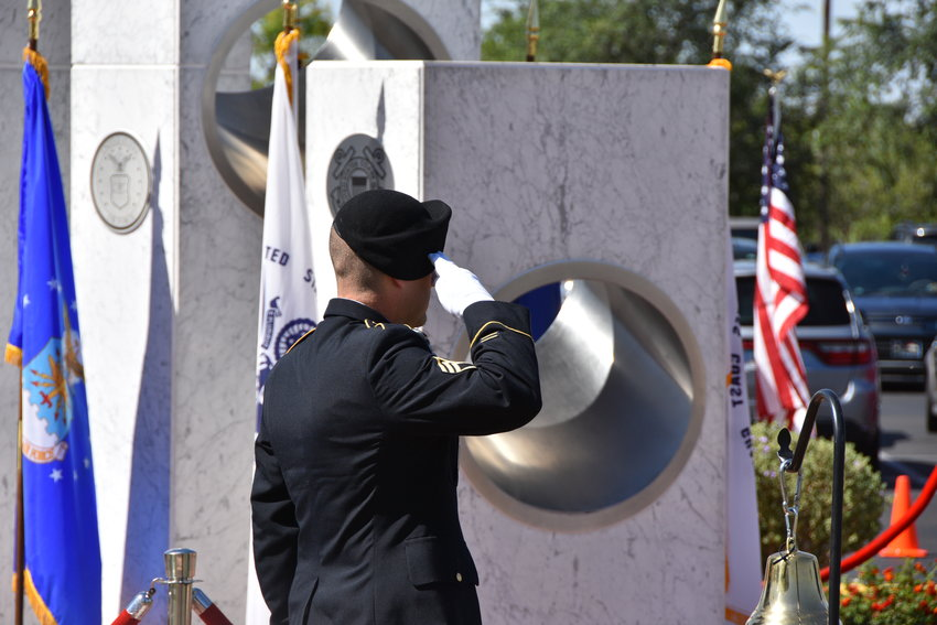 nthem will host a patriotic event to remember those who lost their lives in combat.  The Veterans Day event, in its 10th year in Anthem, will be held at 10 a.m. on Thursday, Nov. 11 at the Anthem Veterans Memorial.