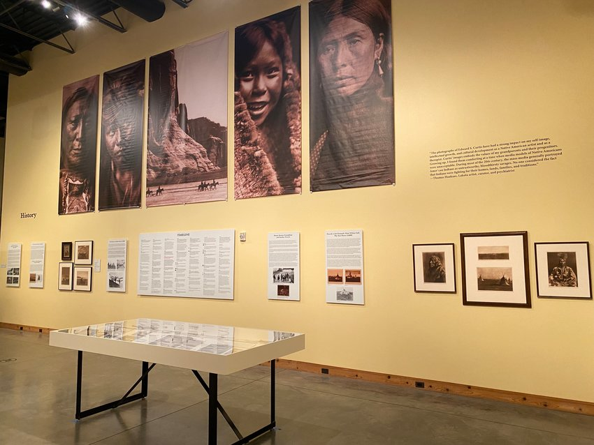 Over three decades, visionary photographer Edward S. Curtis created thousands of images, audio recordings, and the earliest motion pictures of Native Americans, while making contributions to the art and science of photography