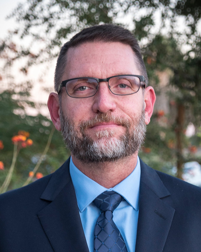 Kevin Molino is the new Chief Technology and Operations Officer for Peoria Unified.