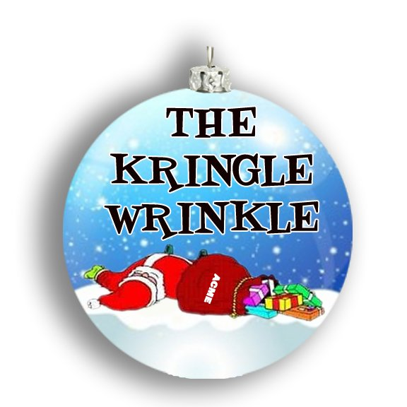 """""""The Kringle Wrinkle; A Murder Mystery Dinner Party Fundraiser!"""" will play at 5:30 p.m. on Saturday, Nov. 5 and Saturday, Nov. 6 at DC Bar and Grill at Desert Canyon Golf Club, 10440 Indian Wells Dr."""