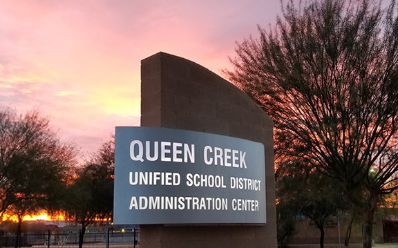 The executive session, not open to the public, is to begin at 3 p.m. Tuesday and be held at the QCUSD offices, 20217 E. Chandler Heights Road. A study session begins at 4:30 p.m. and the regular session begins at 6 p.m., with both open to the public.