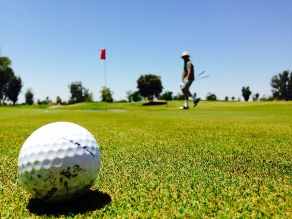 Longbow Golf Club will host an LPGA tournament as part of the golf association's return-to-play slate.