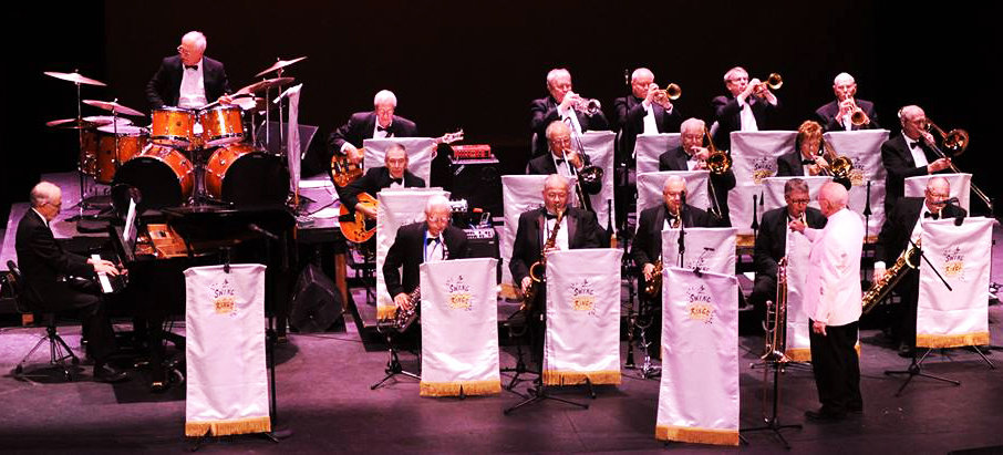 The AZ Swing Kings, a 19-piece big band, will perform Nov. 24 in Litchfield Park.