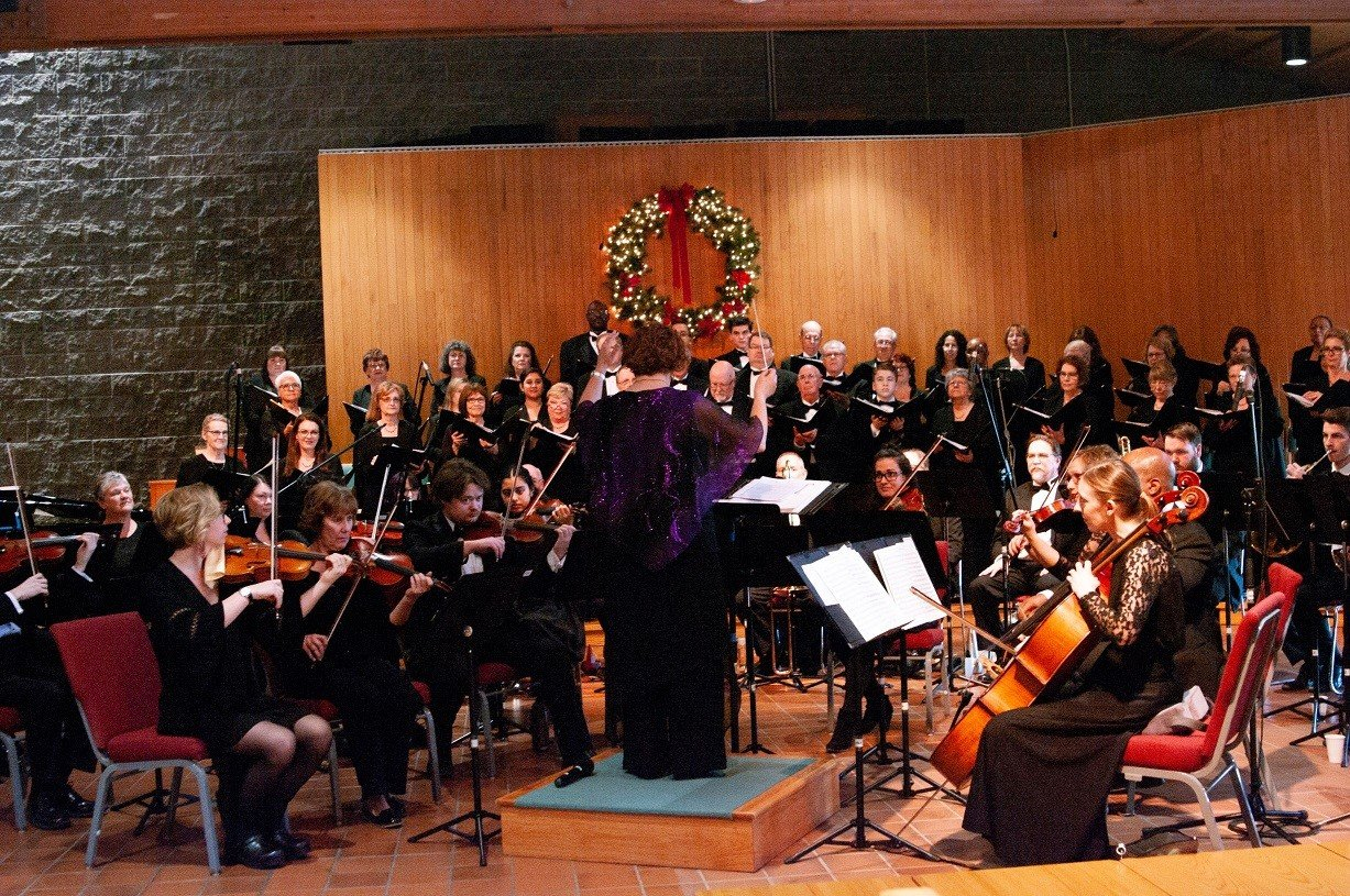 ProMusica Arizona Chorale and Orchestra. [Submitted photo/Azy Scotten Photography]