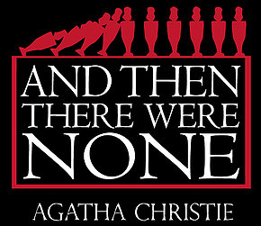 """And Then There Were None"" will take the stage at Desert Foothills Theater from Jan. 17-26"