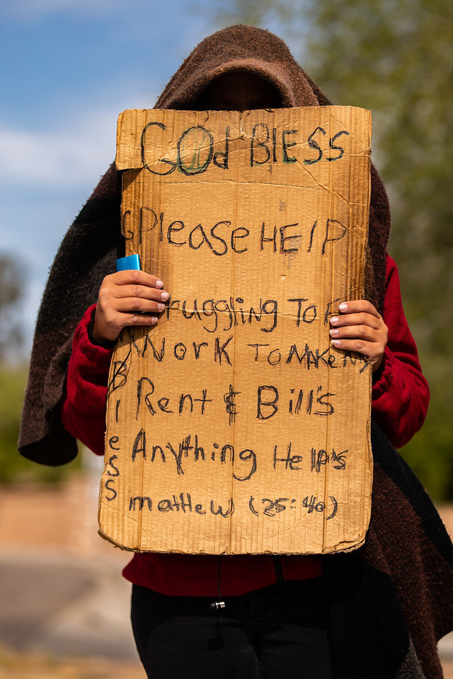 Scottsdale City Council, and several other east Valley municipalities, are joining forces to address growing homelessness.