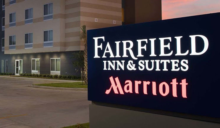 A new Fairfield Inn and Suites location will cut the ribbon  5-7 p.m. Wednesday, Dec. 11 at 9033 W. Mcdowell Road. [Submitted photo]