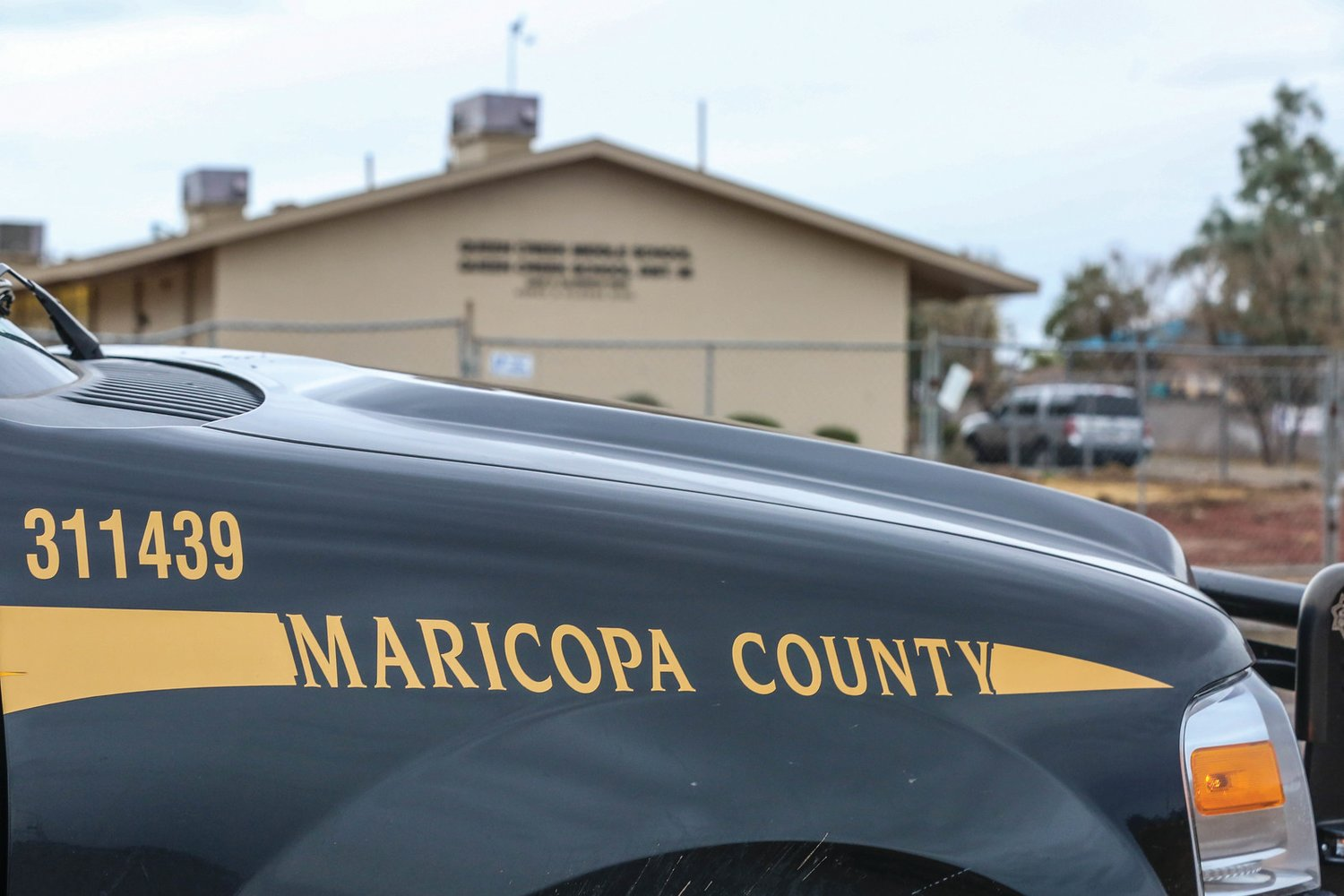 A total of 362 adults and 68 juveniles were arrested in 2019 by Maricopa County Sheriff's Office in Queen Creek.