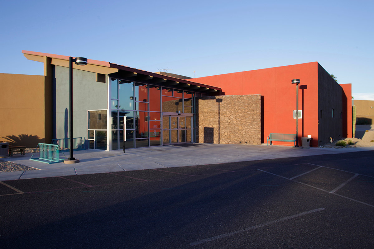 Bell Recreation Center, 16820 N. 99th Ave.