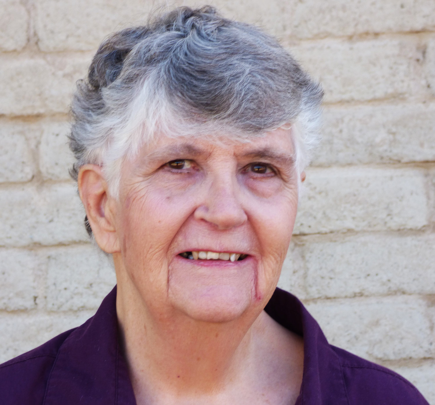 "Mary Harrison directs ""Revival at Possum Kingdom Community Church"" opening Jan. 10 at Mountain View Recreation Center in Sun City."