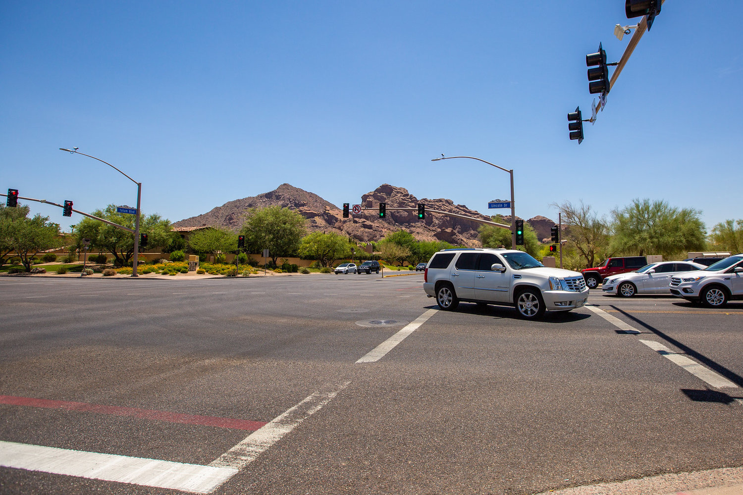 Paradise Valley roadways are in stellar condition, experts say, reporting a low-amount of rehabilitation needed on the thoroughfares.