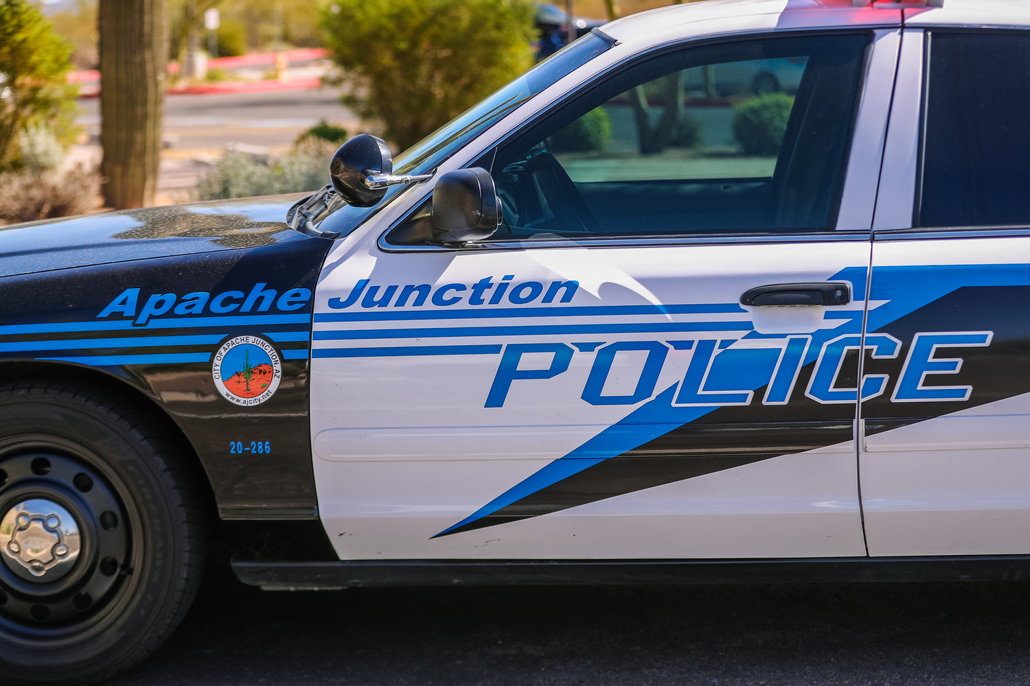 Apache Junction police responded to incidents ranging from shoplifting to drug possession and criminal trespassing, Jan. 11-24.