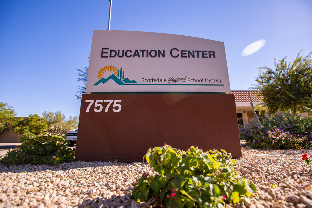 Scottsdale Unified School District doesn't have an auditing department but one Governing Board member is seeking to change that in one way or another.