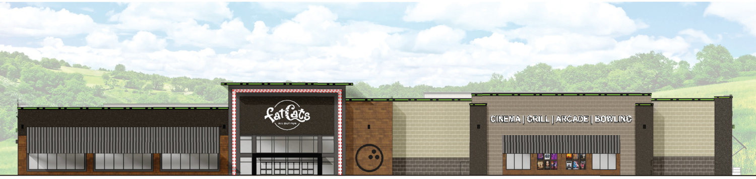 Fat Cats Entertainment Center Development To Be Discussed Feb 5 Your Valley