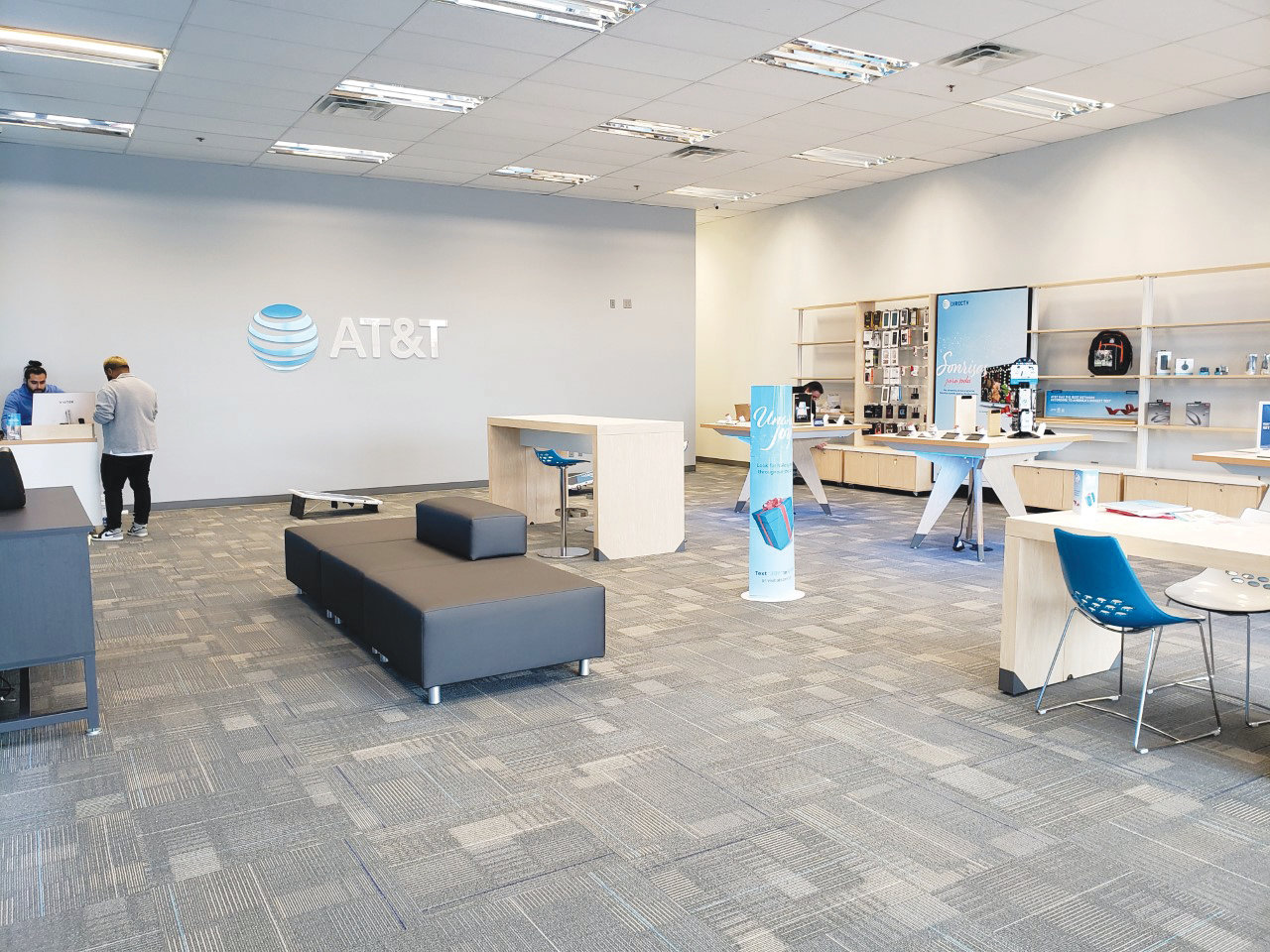 AT&T has opened a new Studio Store in Glendale, located at 5849 W. Northern Ave. [Submitted photo]