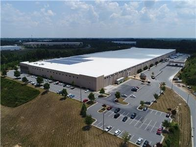 Griffin Capital Essential Asset® REIT Acquires Industrial Building in Winston-Salem, North Carolina for $34.9 Million