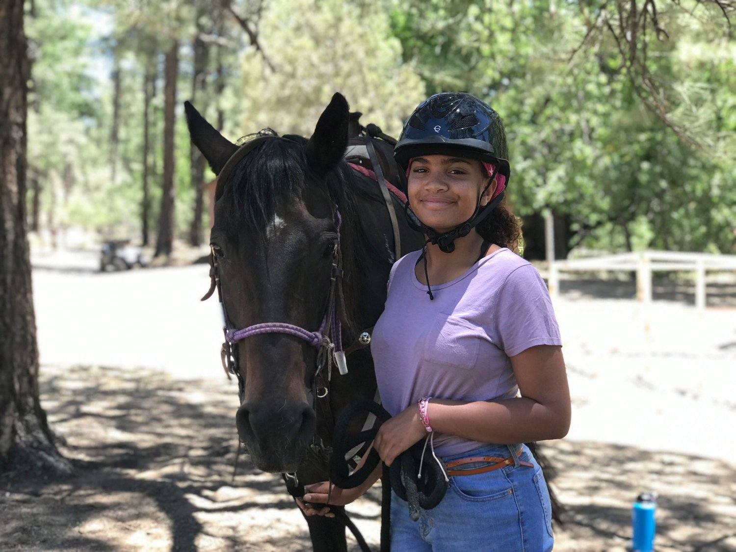Registration for Girl Scouts–Arizona Cactus Pine-Council summer camps is underway.