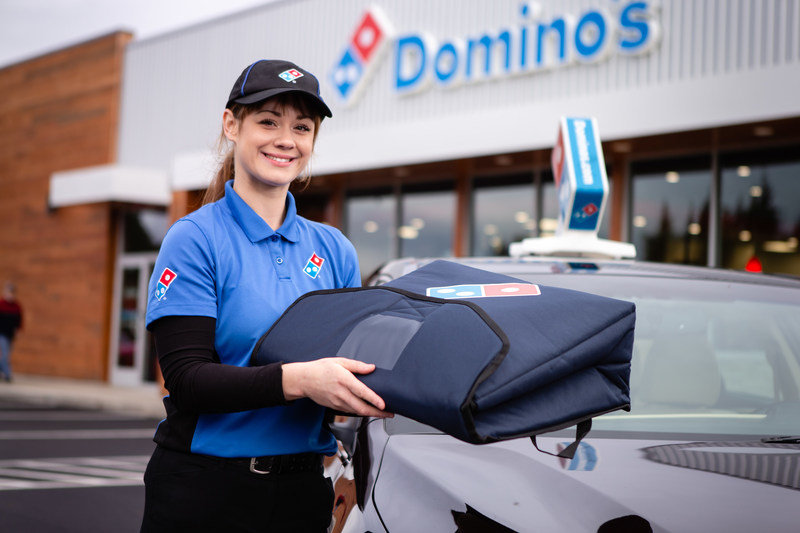 Domino's is donating pizzas to communities and hospitals across the Valley, including three Scottsdale HonorHealth hospitals.