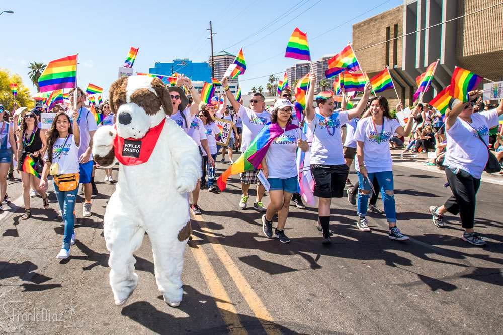 Reportedly, the 40th Annual Phoenix Pride Festival and Parade is set to run Saturday and Sunday, Nov. 7-8, with the Parade moving to Saturday, Nov. 7.