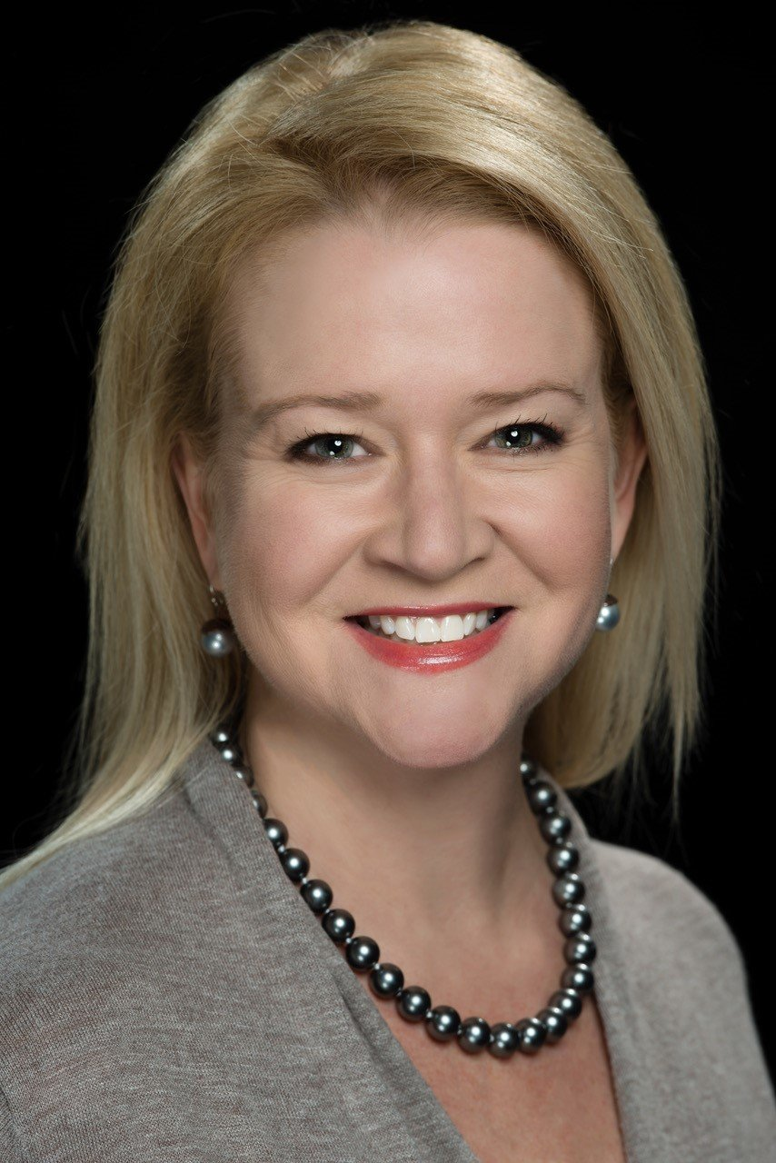 Kate Francis is The Phoenix Symphony's new chief development officer.