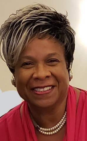 Dr. Rev. Helen Hunter