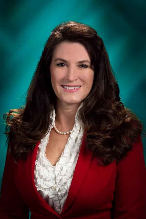 Rep. Joanne Osborne, R-Goodyear, who represents Legislative District 13 in the Arizona House of Representatives, announced Monday, July 6, she has tested positive for COVID-19.