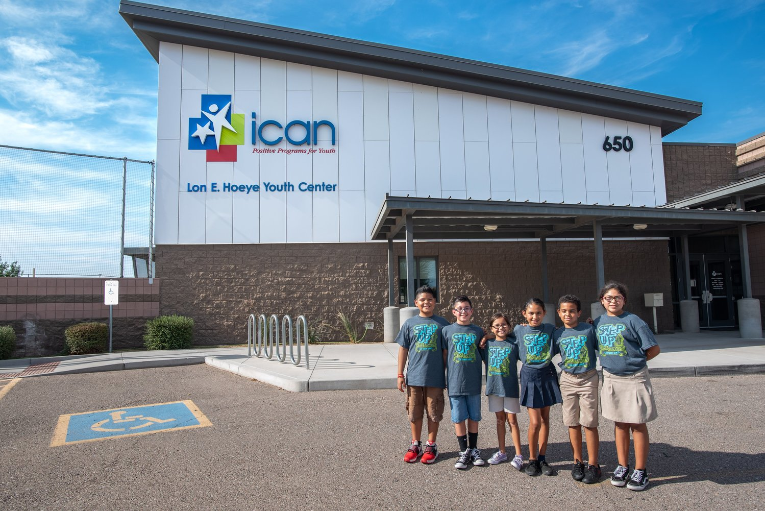 ICAN is located in the heart of downtown Chandler where it all began 30 years earlier.