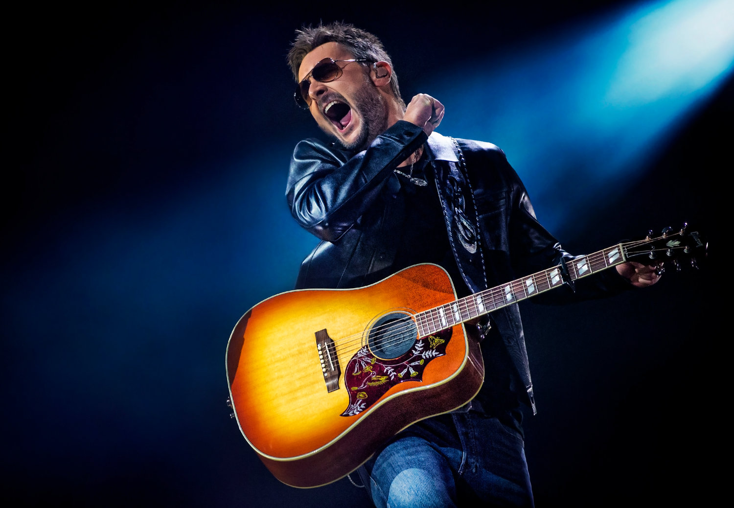 Fans will have to wait to see country music acts like Eric Church at Country Thunder in Florence with the postponing of 2020's event to 2021.