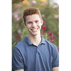 "Zachary W. Astrowsky, 16, has authored and published his second book, ""A Holo World."""