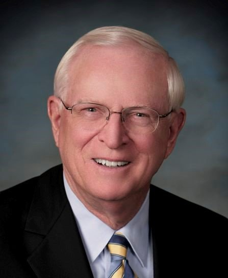 Rotarian Jim Bruner provided leadership in arts and philanthropic endeavors in Scottsdale for years.