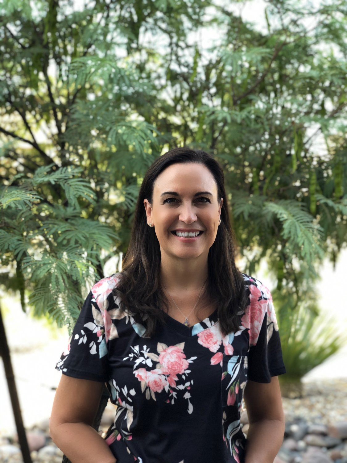 Peggy Woodard, a teacher at Hidden Hills Elementary in Phoenix, is one of two Maricopa teachers to receive the Arizona Council on Economic Education's 2020 Economic Education Teacher of the Year Award.