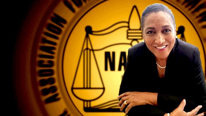 Karen Hardin, EdD, is Maricopa County Branch NAACP President.