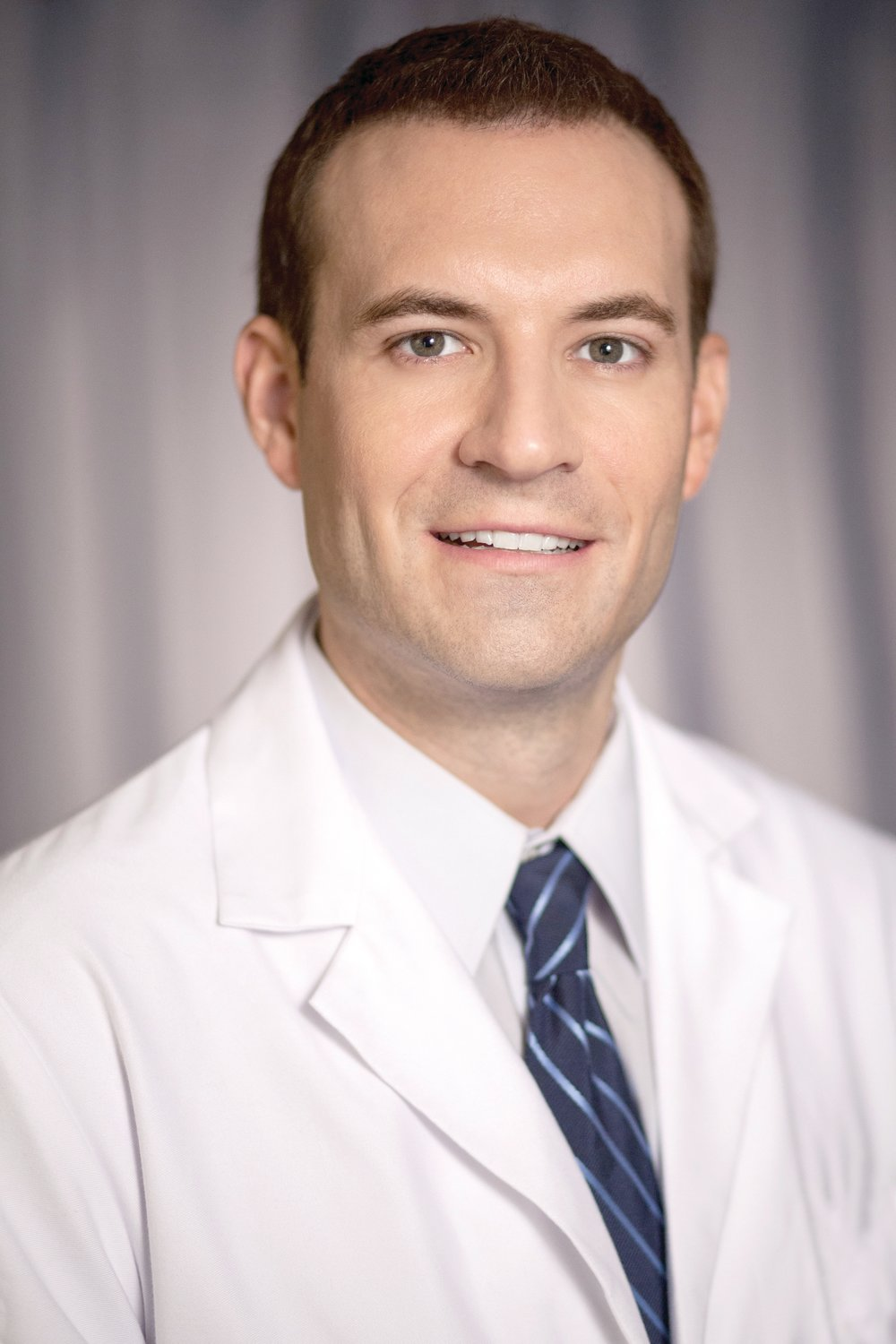 Dr. Brian Hess