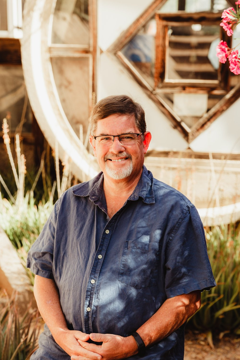 The Cosanti Foundation is looking for a new president and CEO as Patrick McWhorter has stepped down at the conclusion of his contract on March 31.