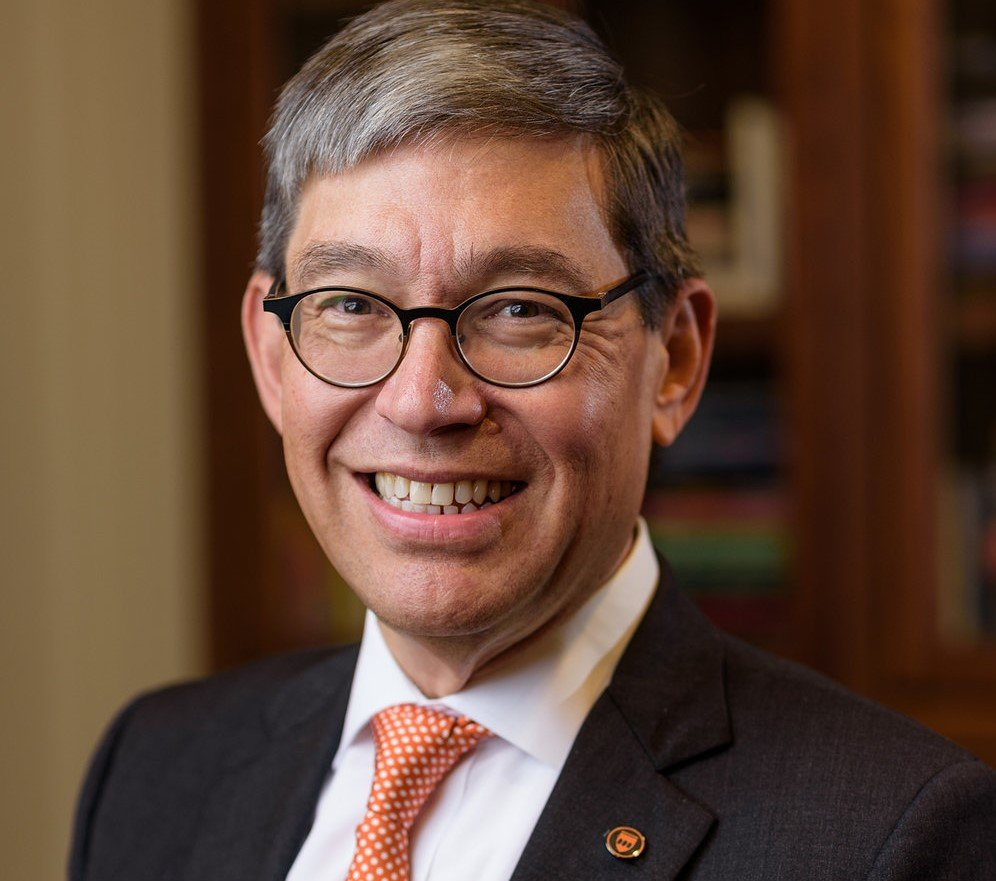 Dr. William M. (Bill) Tsutsui has been selected to serve as University President and Chief Executive Officer of the Ottawa University system, including OUAZ in Surprise, effective July 1.